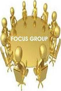 Focus Group Setting